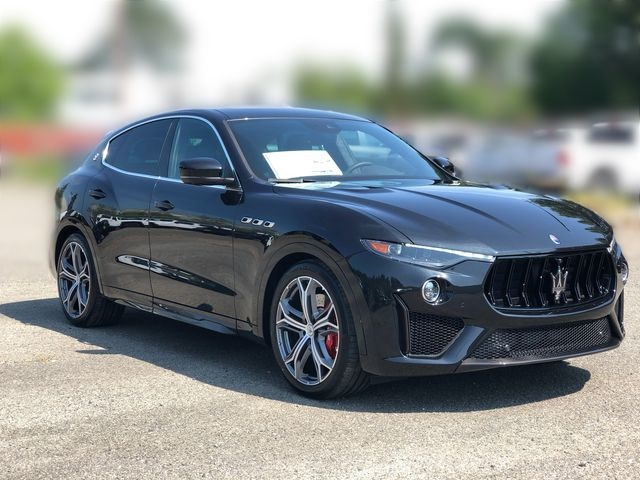 New 2019 Maserati Levante Trofeo | Black Friday Deal
