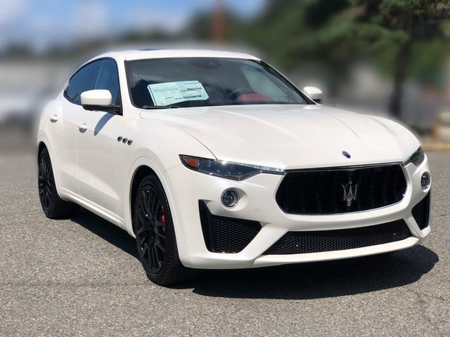 New 2019 Maserati Levante GTS | Black Friday Deal